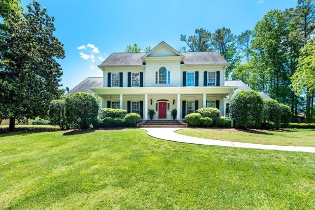 228 Mount Calvary Road NW, Marietta, GA 30064 (MLS #6555804) :: Hollingsworth & Company Real Estate