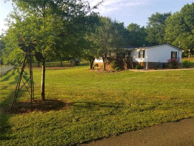 98 Mac Johnson Road NW, Cartersville, GA 30121 (MLS #6555806) :: RE/MAX Paramount Properties