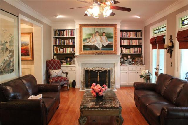 8910 Niblick Drive, Alpharetta, GA 30022 (MLS #6555808) :: Path & Post Real Estate
