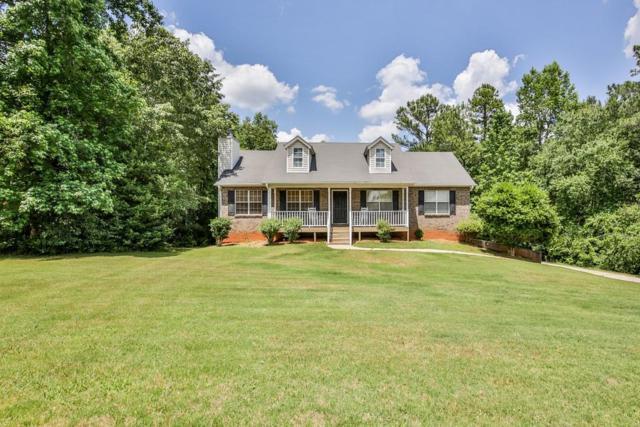 210 Creekside Trail, Covington, GA 30016 (MLS #6555817) :: RE/MAX Paramount Properties