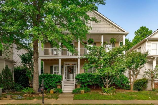 2116 Wood Trail NW, Atlanta, GA 30318 (MLS #6555818) :: The Zac Team @ RE/MAX Metro Atlanta
