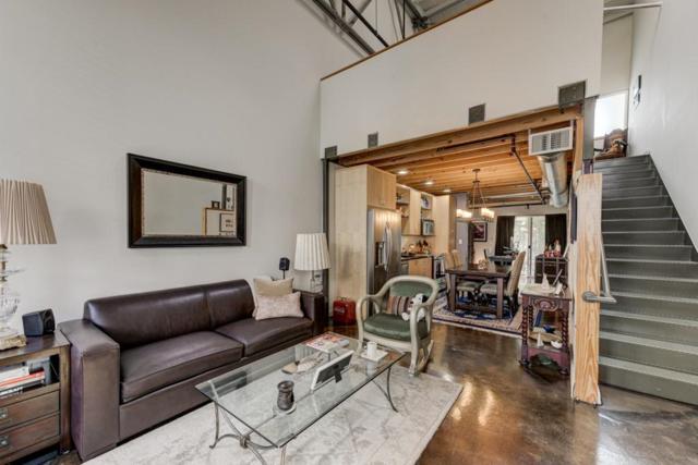 1661 La France Street NE #310, Atlanta, GA 30307 (MLS #6555819) :: Iconic Living Real Estate Professionals