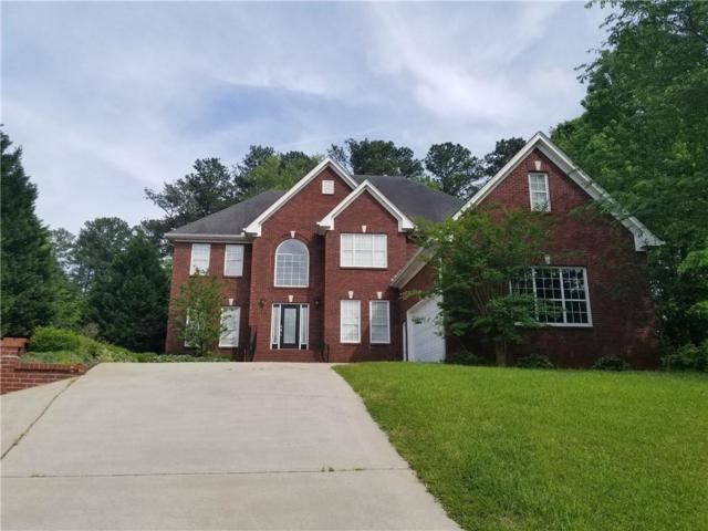 398 Dunleven Manor Walk, Lawrenceville, GA 30043 (MLS #6555821) :: The Heyl Group at Keller Williams