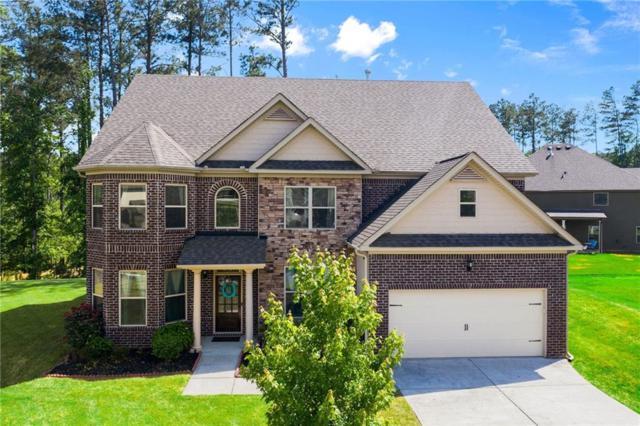 98 Lanier Ridge, Acworth, GA 30101 (MLS #6555828) :: RE/MAX Paramount Properties