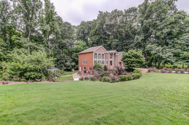 5300 Mill Run Drive, Marietta, GA 30068 (MLS #6555829) :: RE/MAX Paramount Properties