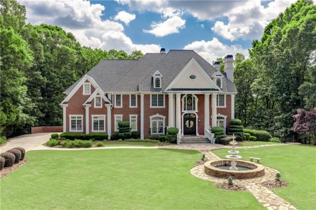 9320 Riverclub Parkway, Johns Creek, GA 30097 (MLS #6555843) :: Dillard and Company Realty Group