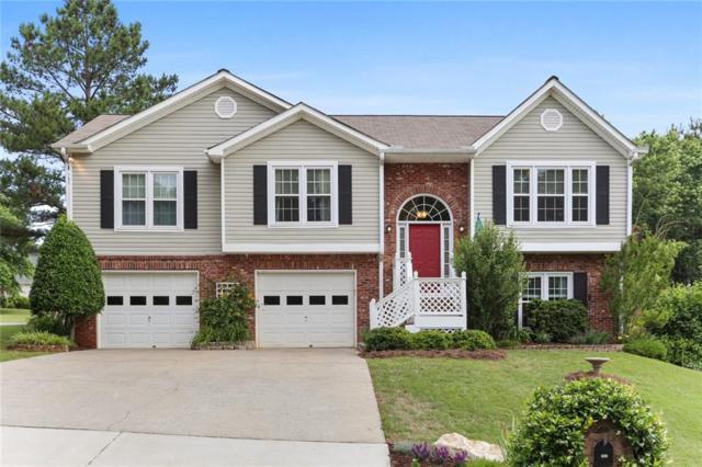 2602 Lone Oak Trail NW, Kennesaw, GA 30144 (MLS #6555844) :: Path & Post Real Estate