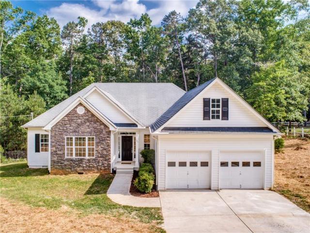 505 Etowah Street, Acworth, GA 30102 (MLS #6555851) :: Kennesaw Life Real Estate