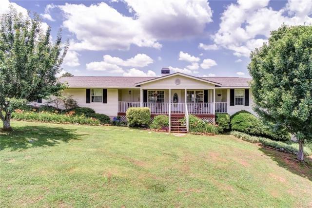 5055 Conns Creek Road, Ball Ground, GA 30107 (MLS #6555855) :: Path & Post Real Estate