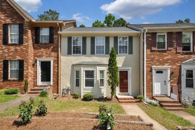 1532 Cedar Bluff Trail, Marietta, GA 30062 (MLS #6555863) :: Kennesaw Life Real Estate
