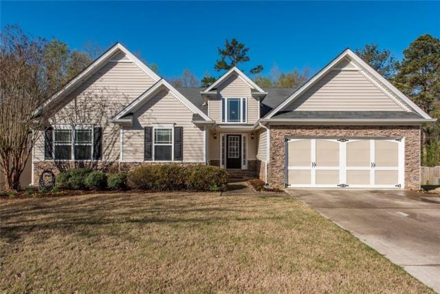 722 Sycamore Drive, Villa Rica, GA 30180 (MLS #6555871) :: The Zac Team @ RE/MAX Metro Atlanta