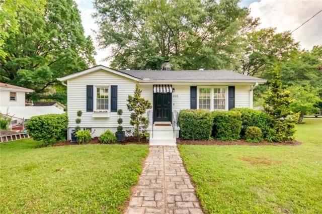 995 Mclinden Avenue SE, Smyrna, GA 30080 (MLS #6555872) :: Dillard and Company Realty Group