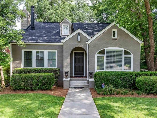 756 Cumberland Road NE, Atlanta, GA 30306 (MLS #6555873) :: Dillard and Company Realty Group