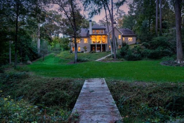 3808 Ivy Road NE, Atlanta, GA 30342 (MLS #6555877) :: Kennesaw Life Real Estate