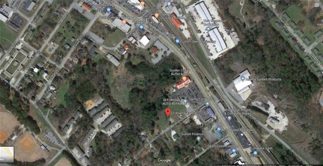 0 Atlanta Avenue, Winder, GA 30680 (MLS #6555881) :: RE/MAX Paramount Properties