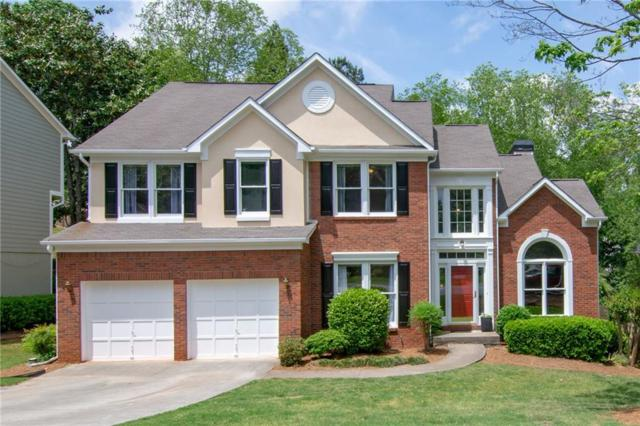 4885 Avocet Drive, Peachtree Corners, GA 30092 (MLS #6555887) :: RE/MAX Paramount Properties