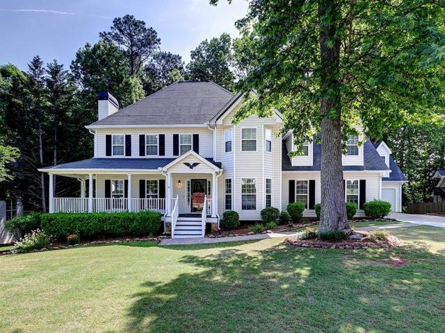 120 Biltmore Lane, Dallas, GA 30157 (MLS #6555923) :: The Zac Team @ RE/MAX Metro Atlanta