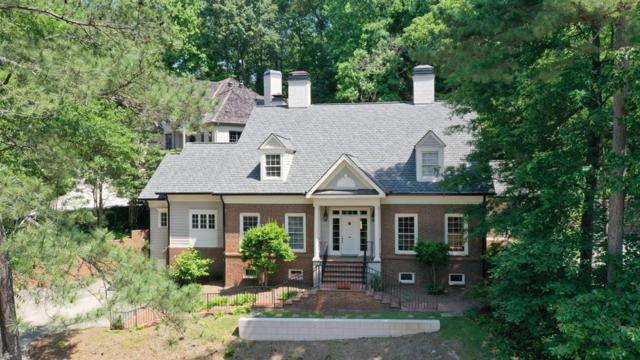 835 Peachtree Battle Avenue NW, Atlanta, GA 30327 (MLS #6555924) :: Iconic Living Real Estate Professionals