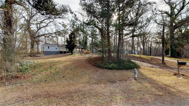 860 Joseph Griggs Road, Winder, GA 30680 (MLS #6555929) :: RE/MAX Paramount Properties