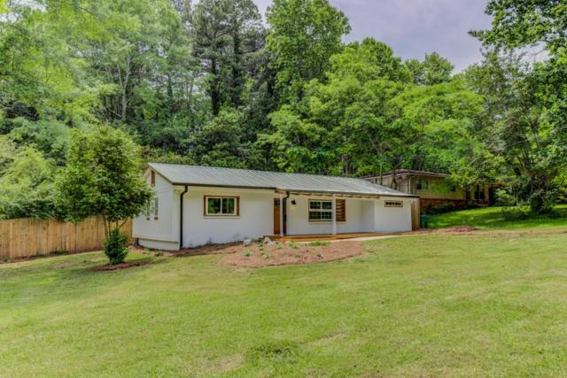 1240 Robinwood Road, Decatur, GA 30033 (MLS #6555930) :: RE/MAX Paramount Properties