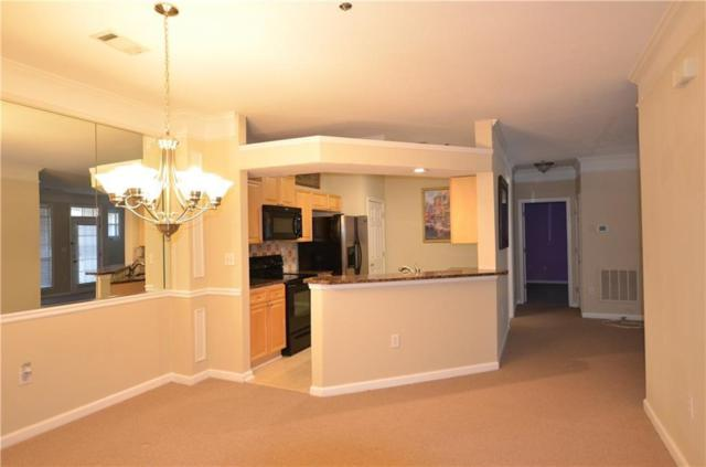 925 Sandringham Drive #925, Alpharetta, GA 30004 (MLS #6555935) :: RE/MAX Paramount Properties