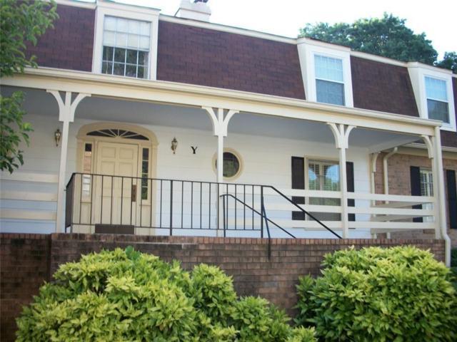 3825 Lavista Road NE Y-2, Tucker, GA 30084 (MLS #6555937) :: Iconic Living Real Estate Professionals