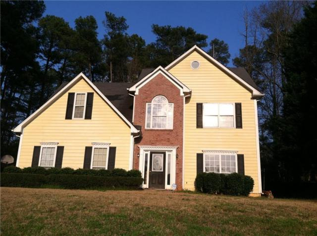 3208 Harvester Woods Road, Decatur, GA 30034 (MLS #6555941) :: RE/MAX Paramount Properties