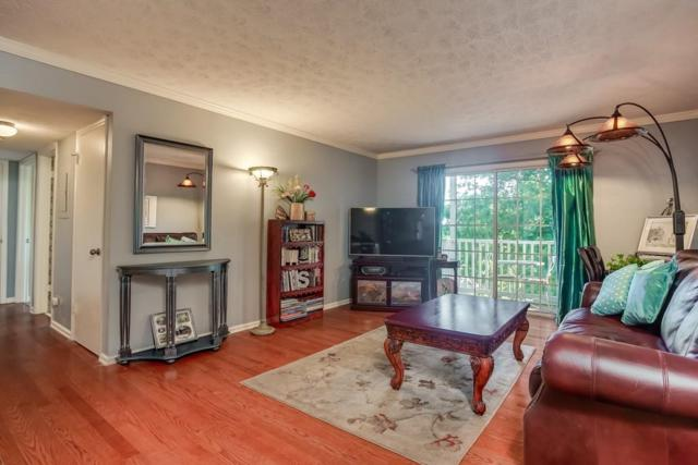 2905 Seven Pines Lane #201, Atlanta, GA 30339 (MLS #6555949) :: Path & Post Real Estate