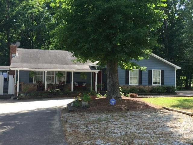 35 Dogwood Lane, Covington, GA 30014 (MLS #6555950) :: The Heyl Group at Keller Williams