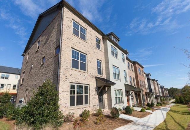 10112 Windalier Way #115, Roswell, GA 30076 (MLS #6555962) :: North Atlanta Home Team