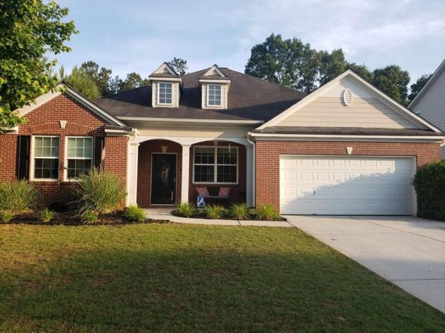 460 Branch Valley Drive, Dallas, GA 30132 (MLS #6555965) :: RE/MAX Paramount Properties