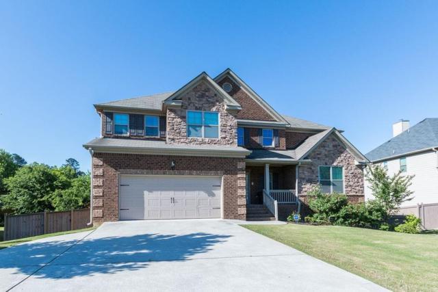 1573 Josh Valley Lane, Lawrenceville, GA 30043 (MLS #6555967) :: Iconic Living Real Estate Professionals