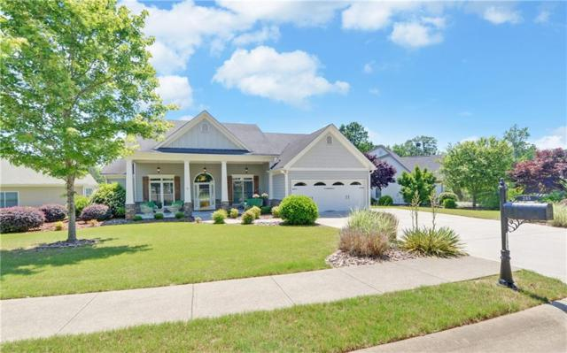 205 S Mountain Brooke Way, Ball Ground, GA 30107 (MLS #6555968) :: Path & Post Real Estate