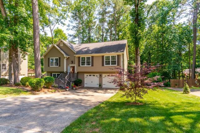 1256 Westover Trace NW, Acworth, GA 30102 (MLS #6555974) :: RE/MAX Paramount Properties