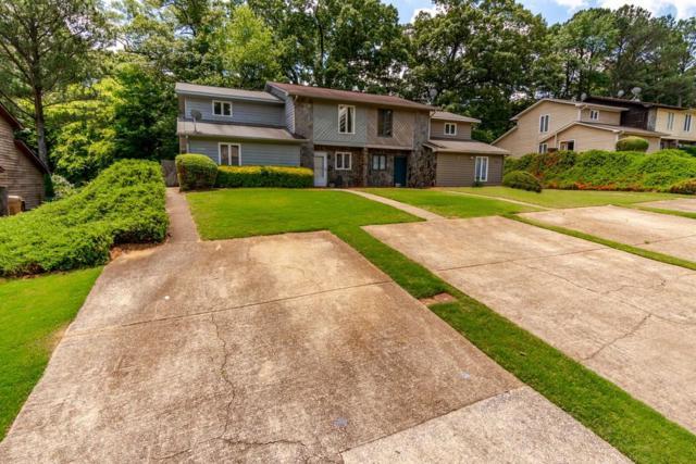 1702 Wynndowne Trail SE, Smyrna, GA 30080 (MLS #6555979) :: Kennesaw Life Real Estate