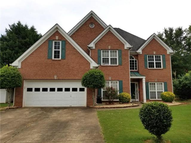 2999 Meadow Church Road, Suwanee, GA 30024 (MLS #6555980) :: North Atlanta Home Team