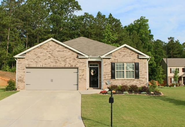 65 Ivey Cottage Loop, Dallas, GA 30132 (MLS #6555983) :: The Zac Team @ RE/MAX Metro Atlanta