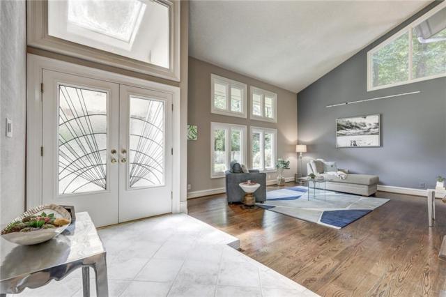 5430 E Idlewood Lane, Sandy Springs, GA 30327 (MLS #6555986) :: Kennesaw Life Real Estate