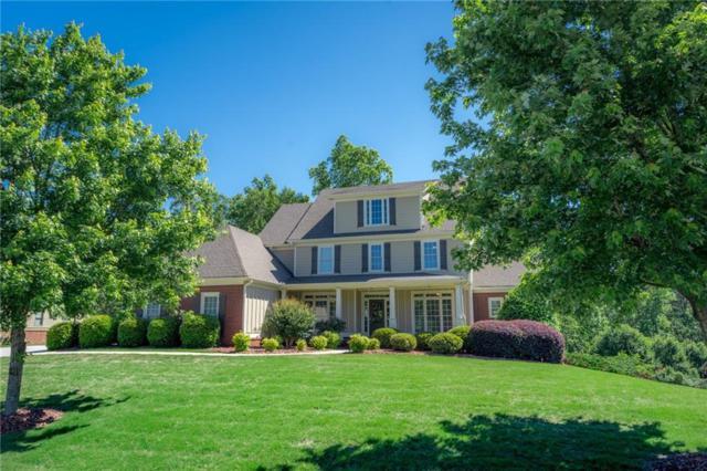 248 Chandler Walk, Loganville, GA 30052 (MLS #6555987) :: Iconic Living Real Estate Professionals