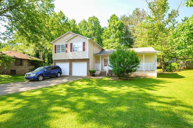 4163 Lehigh Boulevard, Decatur, GA 30034 (MLS #6555993) :: The Zac Team @ RE/MAX Metro Atlanta
