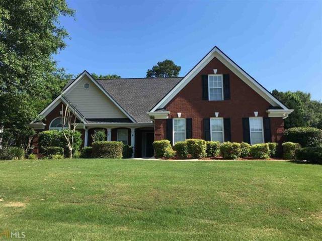 1005 Mccoy Drive, Conyers, GA 30094 (MLS #6555999) :: RE/MAX Paramount Properties