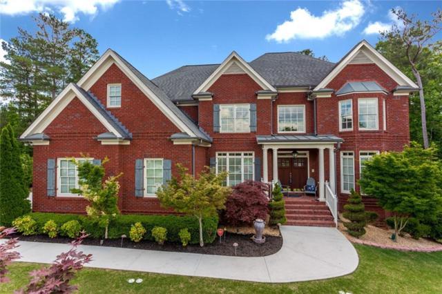 4467 Worthings Court, Powder Springs, GA 30127 (MLS #6556007) :: Kennesaw Life Real Estate