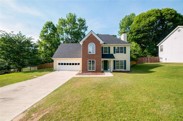 2980 Ivy Mill Drive, Buford, GA 30519 (MLS #6556009) :: RE/MAX Paramount Properties