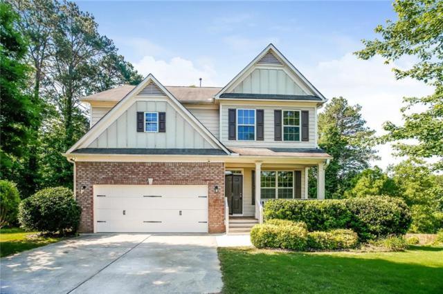 3728 Brittany Walk, Atlanta, GA 30331 (MLS #6556013) :: RE/MAX Paramount Properties