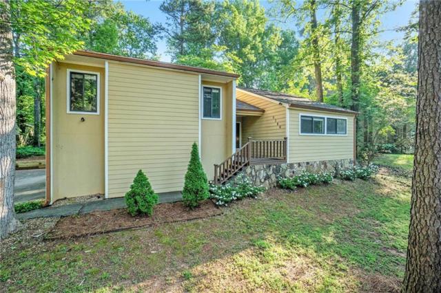5166 Post Road Pass, Stone Mountain, GA 30088 (MLS #6556016) :: RE/MAX Paramount Properties
