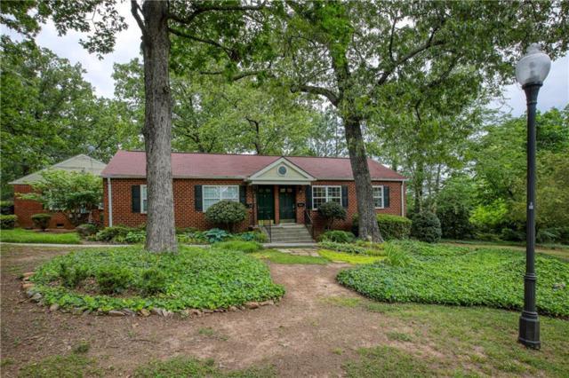 2906 Reed Street SE #2906, Smyrna, GA 30080 (MLS #6556020) :: Kennesaw Life Real Estate