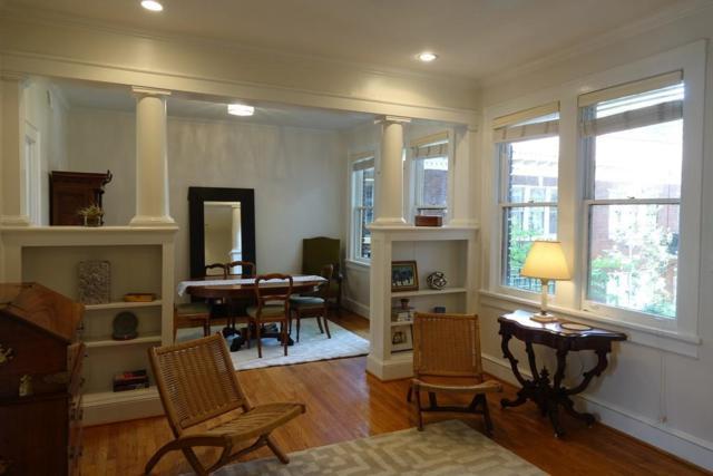 1015 Piedmont Avenue NE B4, Atlanta, GA 30309 (MLS #6556035) :: Iconic Living Real Estate Professionals