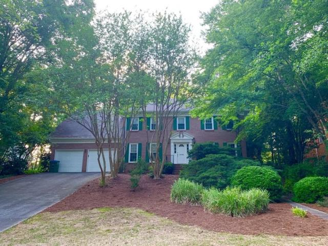 4765 Masters Court, Duluth, GA 30096 (MLS #6556038) :: Iconic Living Real Estate Professionals
