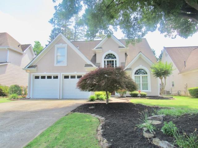 2812 Colleton Drive, Marietta, GA 30066 (MLS #6556043) :: RE/MAX Paramount Properties