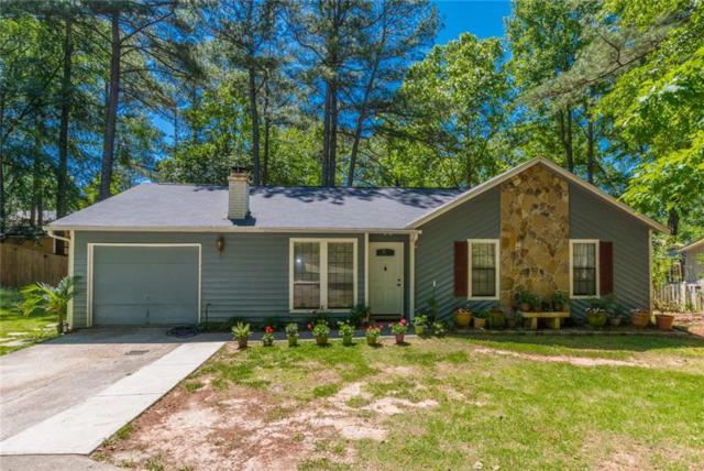 4796 Burns Road NW, Lilburn, GA 30047 (MLS #6556044) :: RE/MAX Paramount Properties